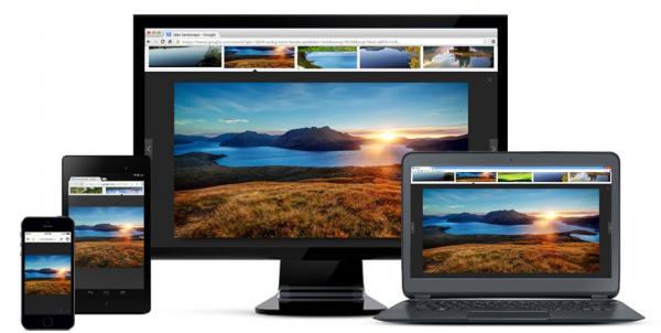 chrome webbrowser vs internet explorer