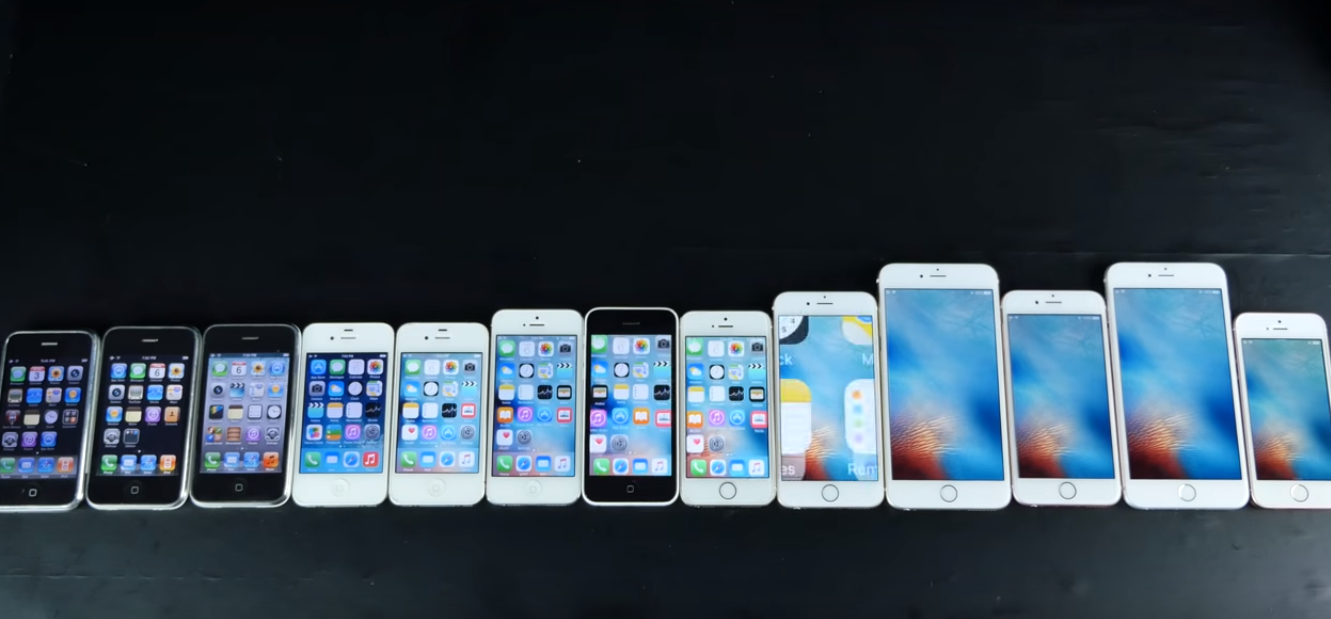 tdc iphone 5 s
