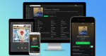 Ny gratis version af Spotify med on demand playlister
