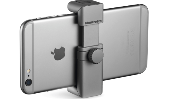 manfrotto twistgrip mobilgreb
