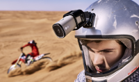 LG Action CAM LTE actionkamera overvågningskamera