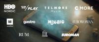 Telmore Play abonnement