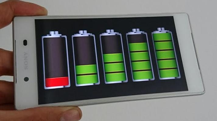 Hvor meget koster det at lade en mobil op om året?