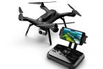 Den bedste drone: 3DR Solo – bedste kontrol over en drone