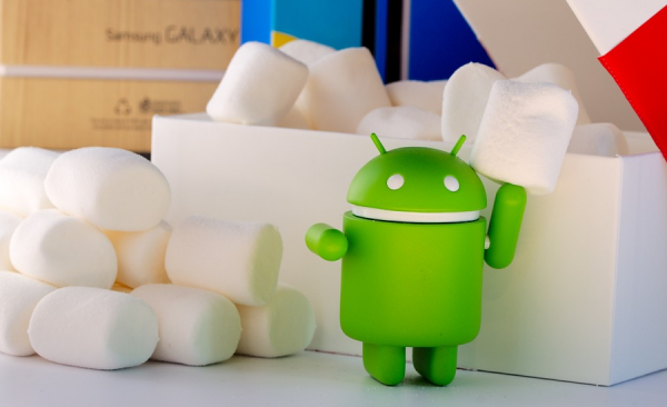 Google har store problemer med at udbrede nye versioner af Android