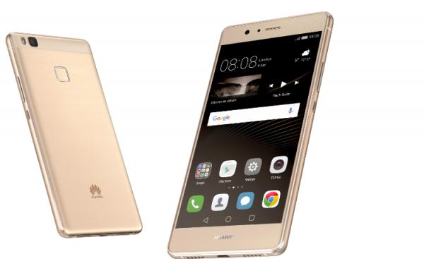 Huawei P9 lite er nu officiel