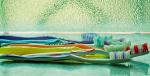 Hvad deler du helst med andre – din tandbørste eller din mobil?