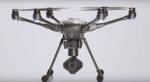 Den bedste drone: Yuneec Typhoon H – hårdføre drone