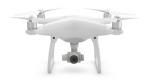 Den bedste drone: DJI Phantom 4 med antikollionssystem
