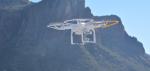 Afrika kan blive først med levering via droner