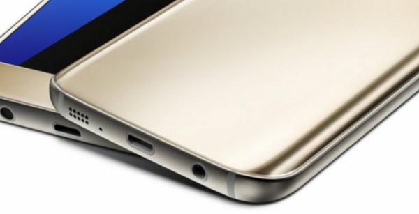 Samsung Galaxy S8 kan få stereohøjtalere