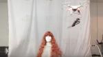 Kan man klippe hår med en drone? Svaret er nej!