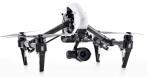 Den bedste drone: DJI Inspire 1 Pro + DJI Inspire 1 RAW – super til video og billeder