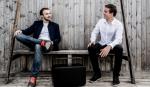 To unge danskere vil lave solcelledrevet højtaler – sådan satser de på projektet