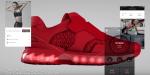 Lenovo smartshoes gør wearables overflødige