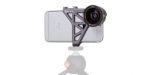 Ny kraftfuld kameraoptik til iPhone fra Zeiss