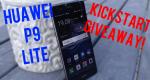 Konkurrence: Vind Huawei P9 Lite