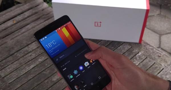OnePlus 3 update udskudt på grund af problemer