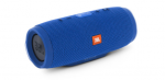 JBL Charge 3: Vandtæt mini bluetooth højtaler
