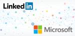 Microsoft presset til at betale 40 milliarder kroner mere for LinkedIn
