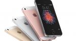 Måske slut med iPhone SE i 2017