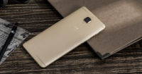 oneplus 3 soft gold