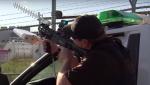 Smart anti-drone riffel bruger GPS-forstyrrelser til at tage droner ned (video)