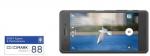 DxOMark: Xperia X Performance scorer topkarakter på kameraet