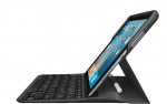 Logitech CREATE Backlit Keyboard Case med Smart Connector til iPad Pro 9.7