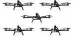 Så gode bliver dronerne i 2018 – de vigtigste drone-nyheder fra CES 2017