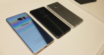Hvilke danske teleselskaber sælger Galaxy Note 7?