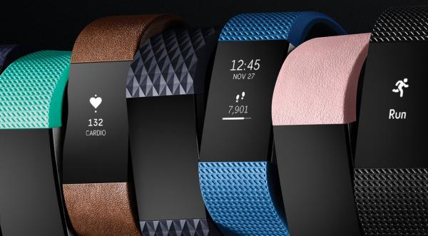 Fitbit har efter sigende prøvet at opkøbe Jawbone