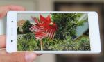 Test af Sony Xperia E5 – Man kan ikke vinde hver gang