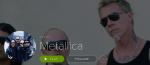 Eksklusiv Metallica-dokumentar på Spotify