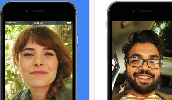 Google Duo understøtter nu 12 personer i en samtale
