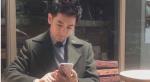 Skuespiller spottet med iPhone 7 Plus med dual kamera
