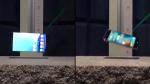 Galaxy Note 7 vs iPhone 6S – hvilken er mest robust? Se de to telefoner blive udsat for lidt af hvert (video)