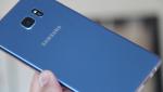 LG udnytter eksploderende Samsung Galaxy Note 7-telefoner temmelig uelegant