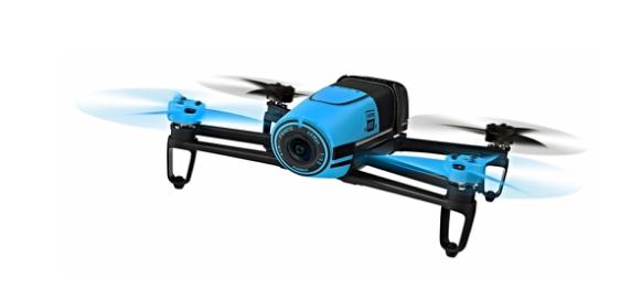 "Parrot Mambo: Den kaldes ""den ultimative lege-drone"""