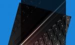 Teaser-billede af Surface Book 2 peger på den bliver tyndere