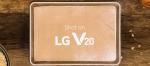 Speciel promovideo for LG V20