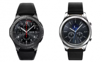 samsung gear s3 frontier og Classic