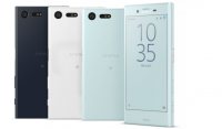sony xperia x compact pris lancering