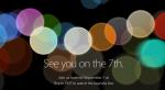 Nu lanceres iPhone 7 – se alt om den her
