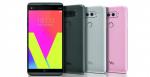 LG V20 er nu lanceret med super lyd og B&O headset