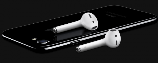 iphone 7 airpods