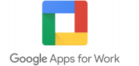 google apps for work box