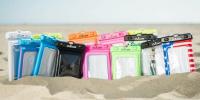 CaliCase vandtæt cover til iphone 7