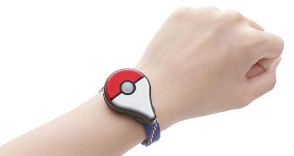 Pokemon Go Plus pris