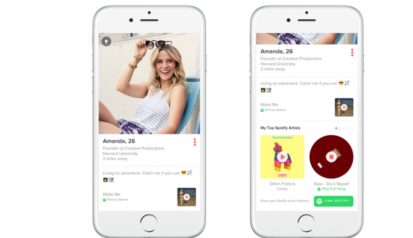 Mest populære dating app for android